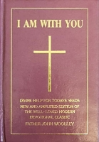 I Am With You - Hardback