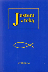 I Am With You - Full Paperback Polish Edition