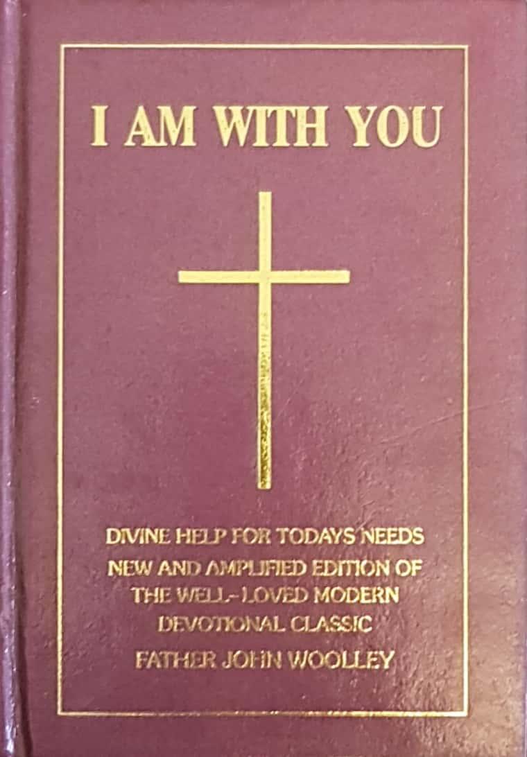 I Am With You - Hardback