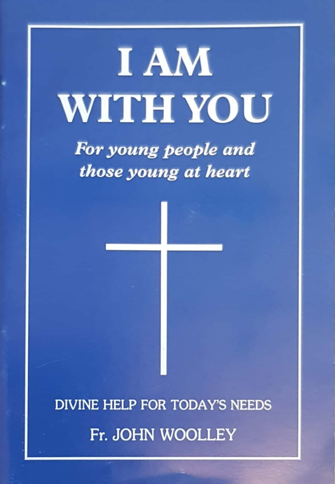 I Am With You - Free Young People Mini Edition