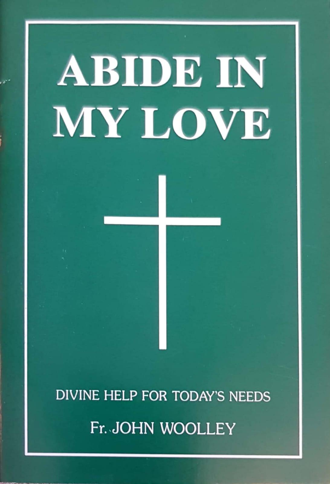 Abide In My Love - Free Mini Edition