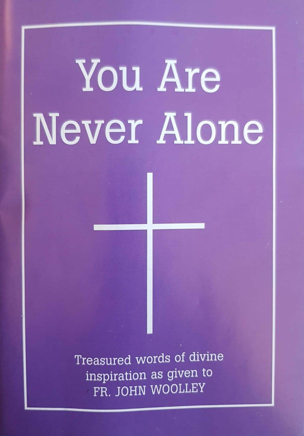 You Are Never Alone - Free Mini Edition